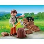 Дополнение: Лесоруб Playmobil (Плеймобил)