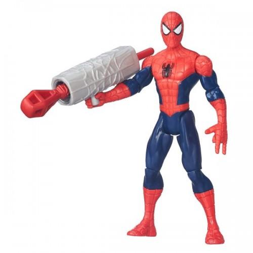 Фигурки Марвел c орудием сражения 15 см (в ассорт.) Hasbro