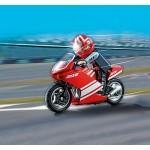 Коллекция мотоциклов: Супер мотоцикл Playmobil (Плеймобил)