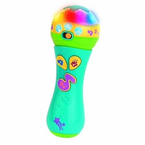 Микрофон Hap-p-Kid 4215T