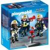 Пожарная служба: Команда пожарников Playmobil 5366pm