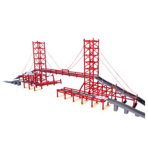 Power Construction Многоуровневый мост Jakks Pacific