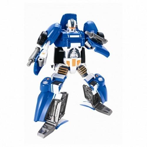 Робот трансформер Hap-p-Kid 4111T