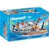 Береговая охрана: Спасательный крейсер Playmobil 5540pm