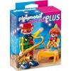 Дополнение: Музыкальные клоуны Playmobil 4787pm