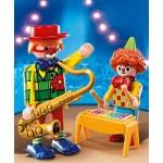 Дополнение: Музыкальные клоуны Playmobil (Плеймобил)