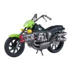 Мотоцикл Черепашки-ниндзя (без фигурки)