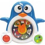 Пингвиненок-часы Keenway