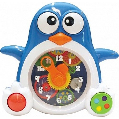 Пингвиненок-часы Keenway 31349