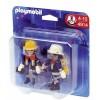 Пожарная служба: Команда пожарных спасателей Playmobil 4914pm
