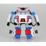 Поли трансформер 10 см + костюм астронавта Робокар Поли (Robocar Poli)