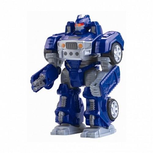 Робот трансформер Hap-p-Kid 4041T