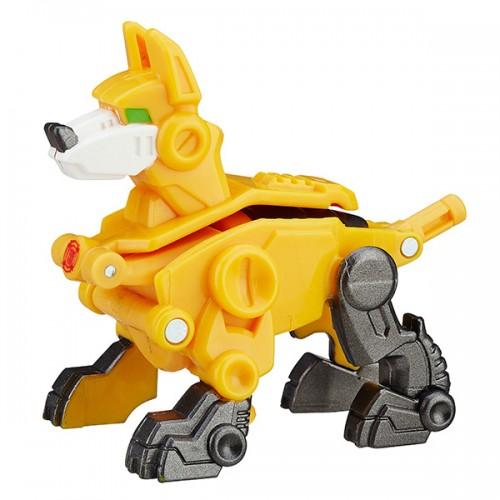Трансформеры: Друзья-спасатели Playskool Hasbro