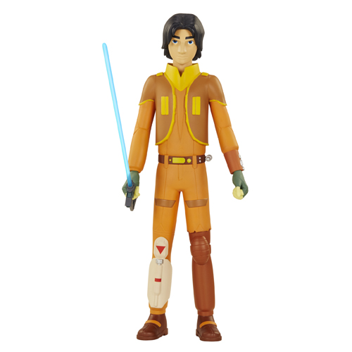 Фигура Звездные Войны Повстанцы Езра, 50 см.
