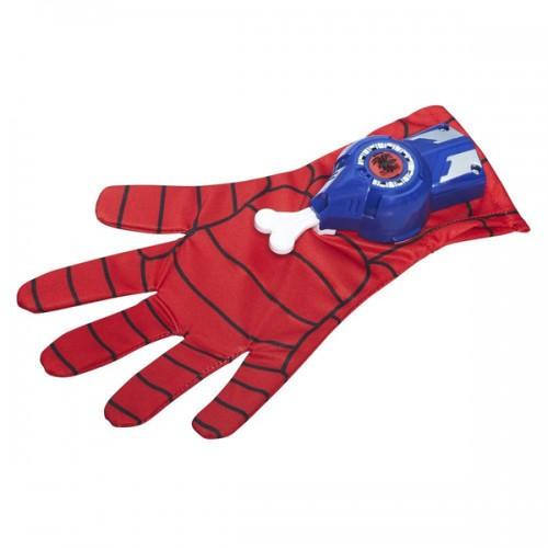 Перчатка Человека-Паука Hasbro