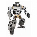 Робот трансформер - спорт Hap-p-Kid