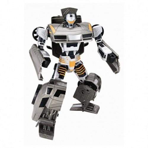 Робот трансформер - спорт Hap-p-Kid 4112T