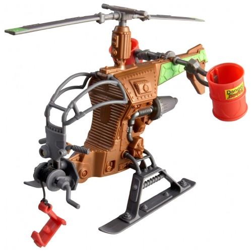 Вертолет Черепашки-ниндзя