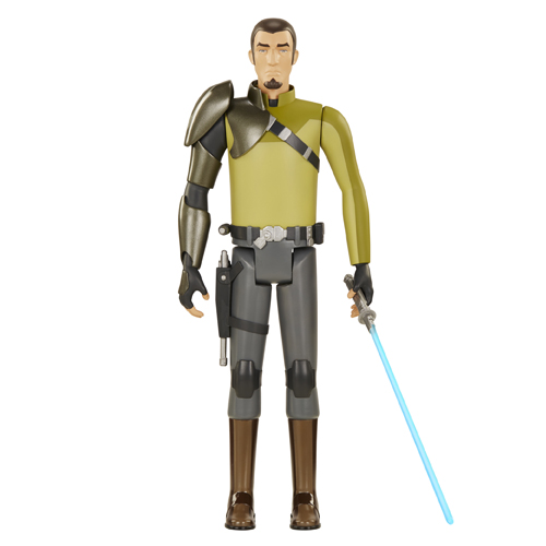 Фигура Звездные Войны Повстанцы Кэнан, 50 см