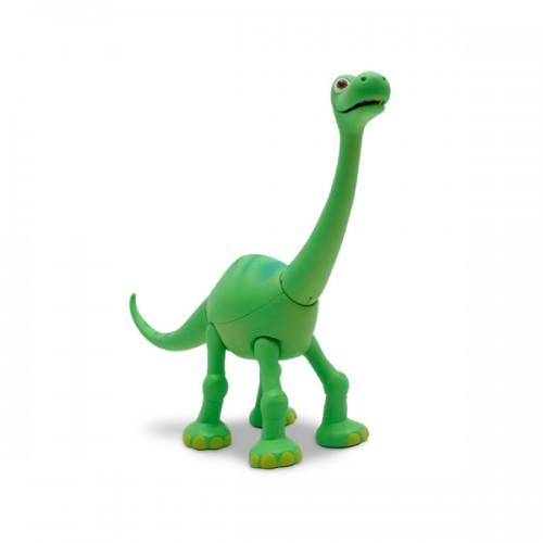 Фигурка Good Dinosaur Хороший динозавр подвижная средняя, 4 в асс-те Tomy