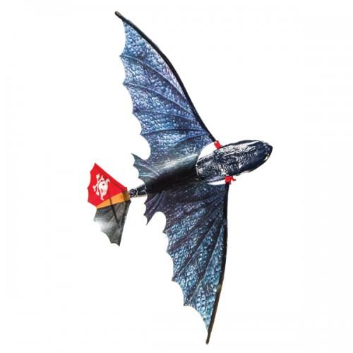 Летающий Беззубик Spin Master