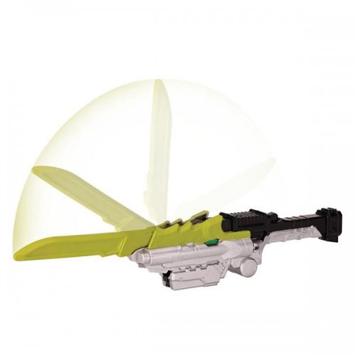 Могучие рейнджеры ДИНО оружие Power Rangers Samurai Bandai (Бандай)