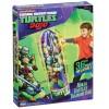 Надувные спортивные игрушки в асс., Черепашки-ниндзя, серия DoJo Turtles 92240