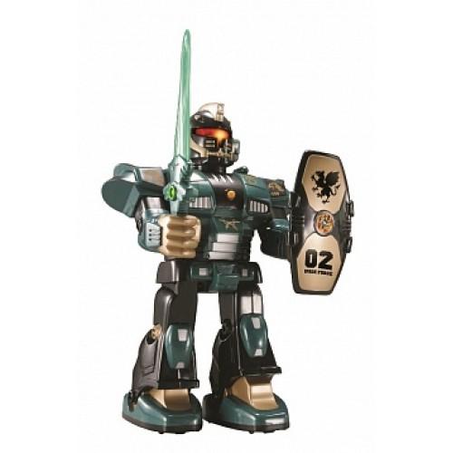 Робот-воин (зеленый) Hap-p-Kid 3571T