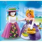 Дополнение: Принцесса с манекеном Playmobil (Плеймобил)