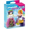 Дополнение: Принцесса с манекеном Playmobil 4781pm