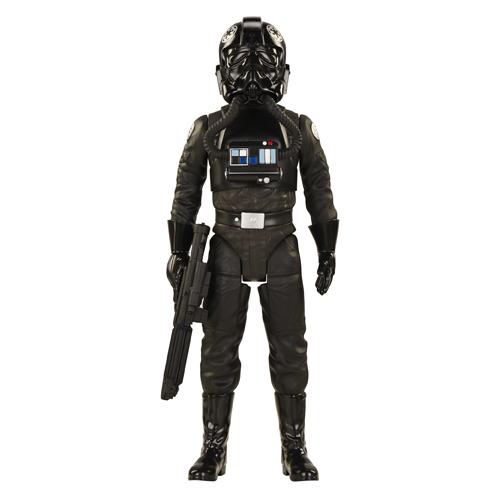 Фигура Звездные Войны Повстанцы Пилот, 50 см.
