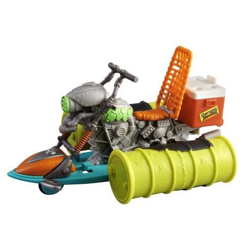 Гидроцикл Черепашки-ниндзя