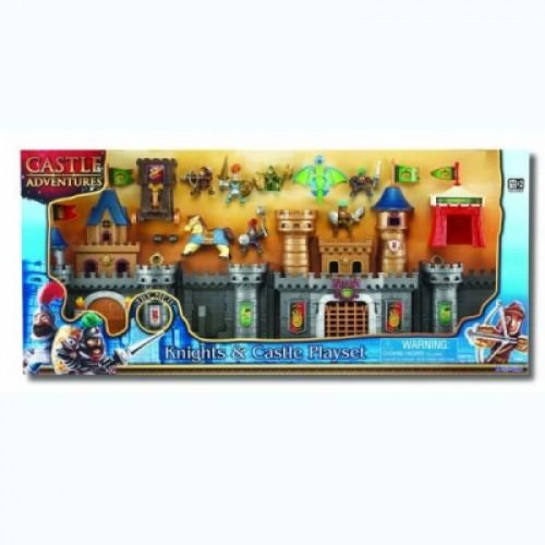 Игровой набор Замок Keenway 10565