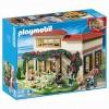 Каникулы: Летний домик Playmobil 4857pm