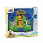 Обучающая панель Детский сад Hap-p-Kid