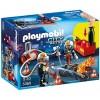 Пожарная служба: Пожарники с водяным насосом Playmobil 5365pm