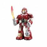Робот-воин (красный) Hap-p-Kid