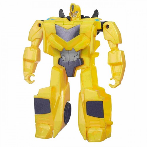 Трансформер Робот под прикрытием: Уан-Стэп Hasbro