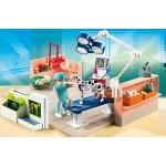 Ветеринарная клиника: Операционная для животных Playmobil (Плеймобил)