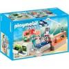 Ветеринарная клиника: Операционная для животных Playmobil 5530pm