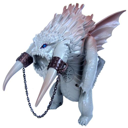 Большой ледяной дракон Spin Master