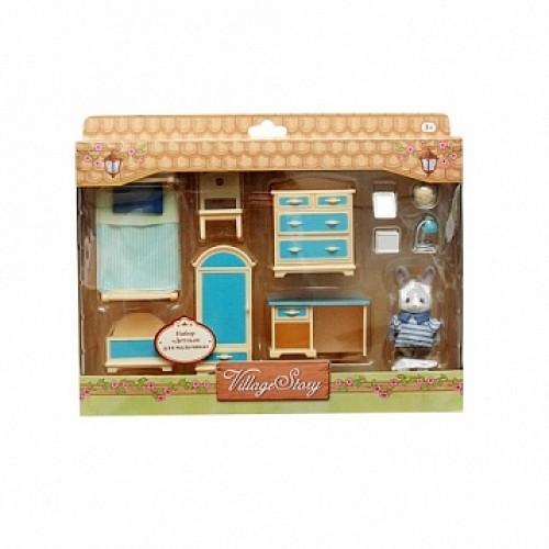 Детская комната мальчика Village Story