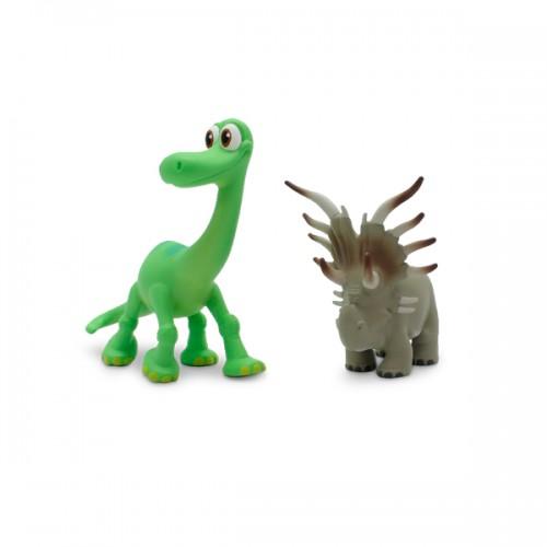 Фигурка Good Dinosaur Хороший динозавр, 2 в блистере, 5 в асс-те Tomy