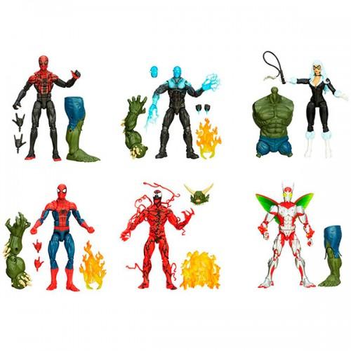 Фигурки Марвел 15 см Hasbro