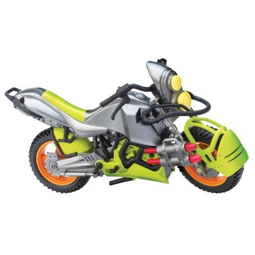Гоночный мотоцикл Черепашки-ниндзя (без фигурки)