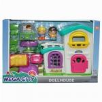 """Игровой набор """"Кукольный дом"""" Keenway"""