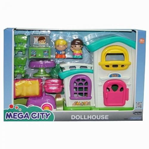 """Игровой набор """"Кукольный дом"""" Keenway 32801"""