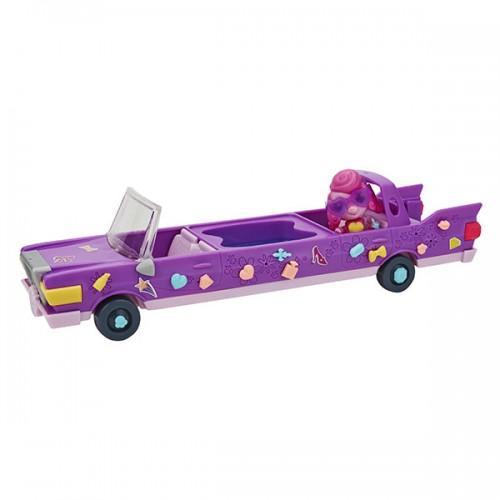Лимузин Littlest Pet Shop Hasbro
