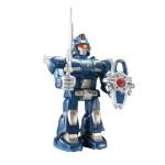 Робот-воин (синий) Hap-p-Kid