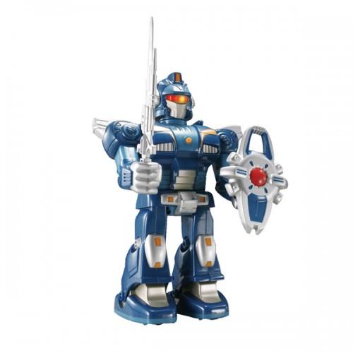 Робот-воин (синий) Hap-p-Kid 3569T